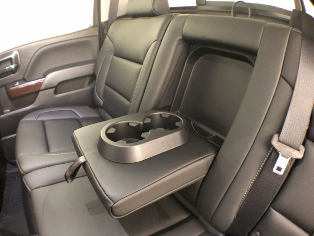 2018 Sierra 1500 Crew Cab 4x4,  Pickup #18G1130 - photo 20