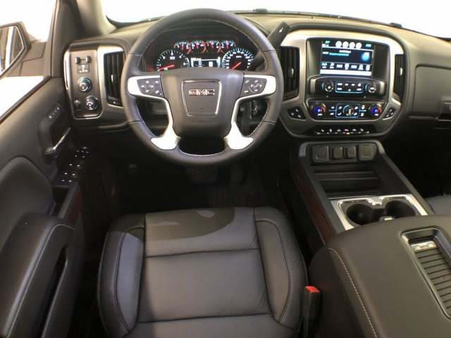 2018 Sierra 1500 Crew Cab 4x4,  Pickup #18G1130 - photo 23