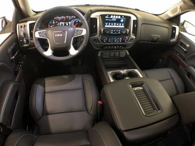 2018 Sierra 1500 Crew Cab 4x4,  Pickup #18G1130 - photo 22