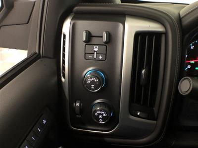 2018 Sierra 1500 Crew Cab 4x4,  Pickup #18G1130 - photo 26