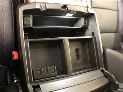 2018 Sierra 1500 Crew Cab 4x4,  Pickup #18G1130 - photo 36