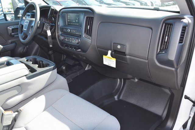 2018 Sierra 2500 Regular Cab 4x4, Pickup #18G403 - photo 13