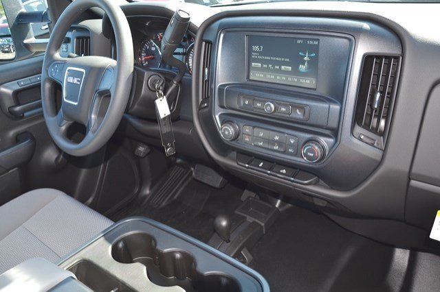 2018 Sierra 2500 Regular Cab 4x4, Pickup #18G403 - photo 14