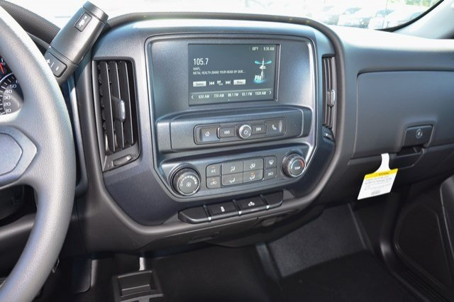 2018 Sierra 2500 Regular Cab 4x4, Pickup #18G403 - photo 17
