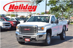 2018 Sierra 2500 Regular Cab 4x4 Pickup #18G403 - photo 1