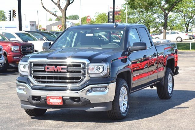 2018 Sierra 1500 Extended Cab 4x4 Pickup #18G404 - photo 3