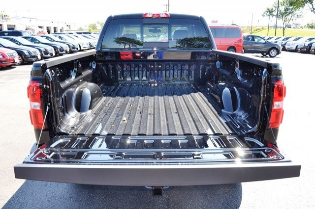 2018 Sierra 1500 Extended Cab 4x4 Pickup #18G404 - photo 10