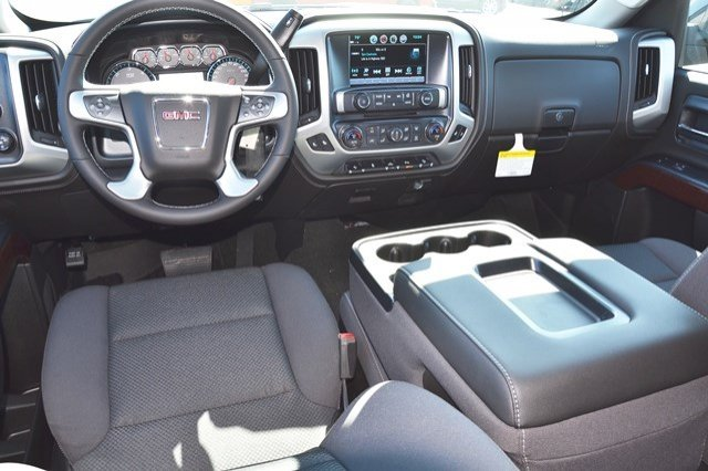 2018 Sierra 1500 Extended Cab 4x4 Pickup #18G404 - photo 18