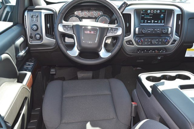 2018 Sierra 1500 Extended Cab 4x4 Pickup #18G404 - photo 19