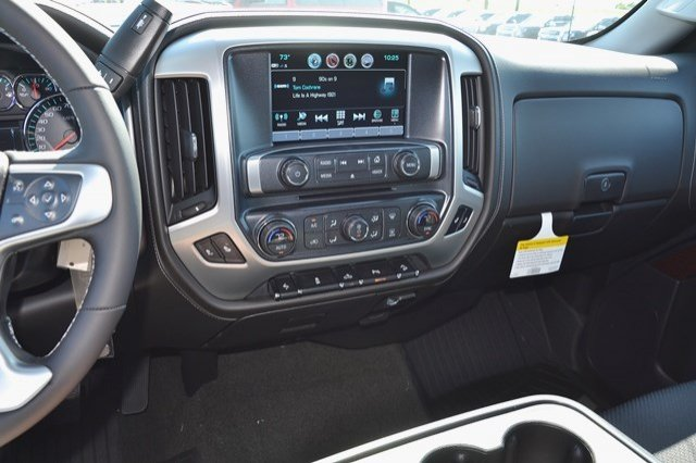 2018 Sierra 1500 Extended Cab 4x4, Pickup #18G404 - photo 22