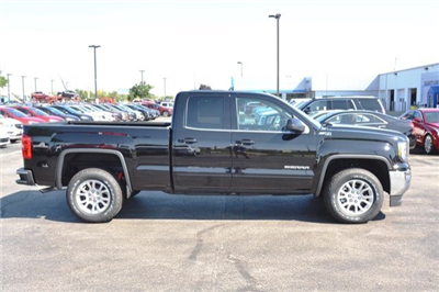 2018 Sierra 1500 Extended Cab 4x4, Pickup #18G404 - photo 7