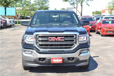 2018 Sierra 1500 Extended Cab 4x4, Pickup #18G404 - photo 9