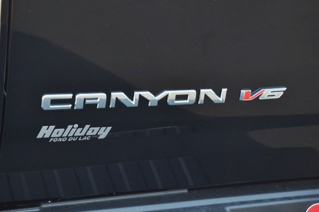 2018 Canyon Crew Cab 4x4, Pickup #18G442 - photo 32