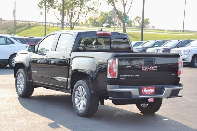 2018 Canyon Crew Cab 4x4, Pickup #18G442 - photo 2
