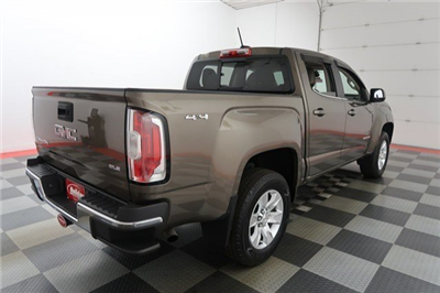 2015 Canyon Crew Cab 4x4 Pickup #18G470A - photo 4