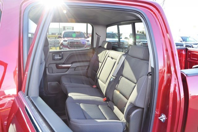 2018 Sierra 1500 Crew Cab 4x4 Pickup #18G484 - photo 16