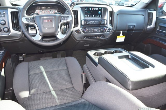 2018 Sierra 1500 Crew Cab 4x4 Pickup #18G484 - photo 18