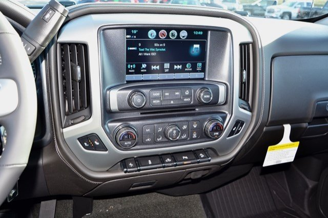 2018 Sierra 1500 Crew Cab 4x4 Pickup #18G484 - photo 23