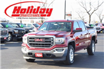 2018 Sierra 1500 Crew Cab 4x4 Pickup #18G484 - photo 1