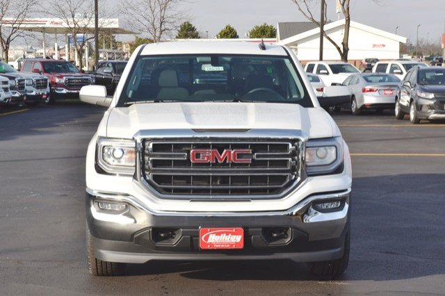 2018 Sierra 1500 Crew Cab 4x4 Pickup #18G487 - photo 9