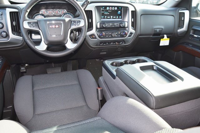 2018 Sierra 1500 Crew Cab 4x4 Pickup #18G487 - photo 18