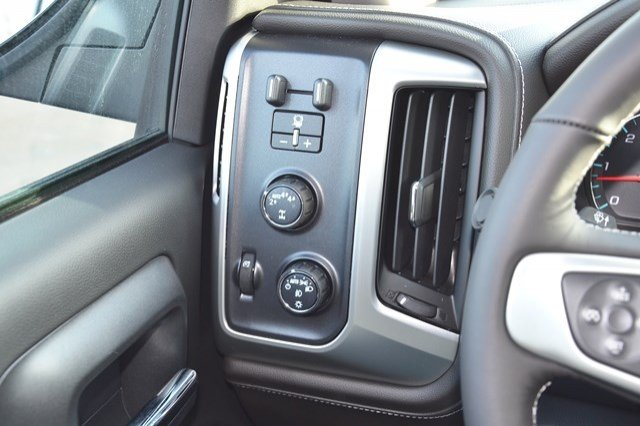 2018 Sierra 1500 Crew Cab 4x4 Pickup #18G487 - photo 21