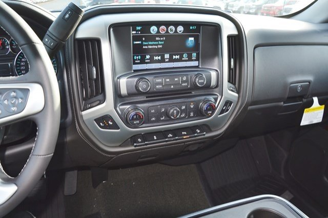 2018 Sierra 1500 Crew Cab 4x4 Pickup #18G487 - photo 23