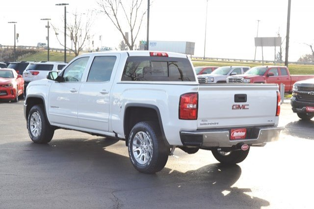 2018 Sierra 1500 Crew Cab 4x4 Pickup #18G487 - photo 2