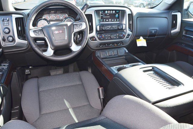 2018 Sierra 1500 Crew Cab 4x4 Pickup #18G491 - photo 18