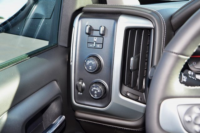 2018 Sierra 1500 Crew Cab 4x4 Pickup #18G491 - photo 21