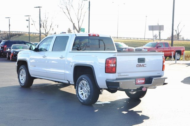 2018 Sierra 1500 Crew Cab 4x4 Pickup #18G491 - photo 2