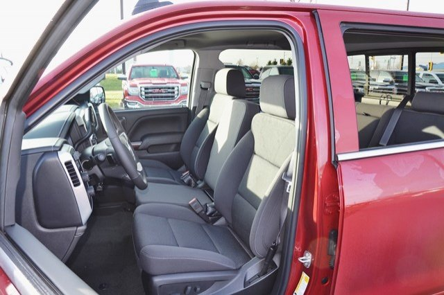 2018 Sierra 1500 Crew Cab 4x4 Pickup #18G499 - photo 14