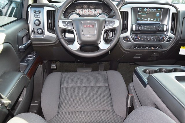 2018 Sierra 1500 Crew Cab 4x4 Pickup #18G499 - photo 19