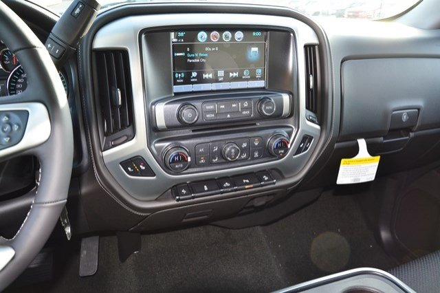 2018 Sierra 1500 Crew Cab 4x4 Pickup #18G499 - photo 23