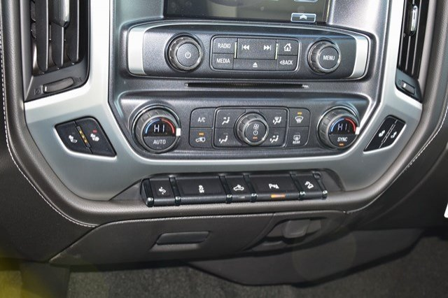 2018 Sierra 1500 Crew Cab 4x4 Pickup #18G499 - photo 27