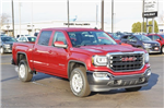 2018 Sierra 1500 Crew Cab 4x4 Pickup #18G499 - photo 8