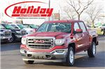 2018 Sierra 1500 Crew Cab 4x4 Pickup #18G499 - photo 1