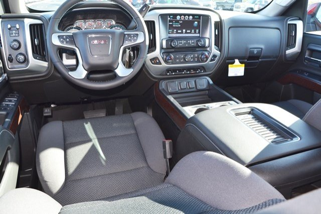2018 Sierra 1500 Crew Cab 4x4 Pickup #18G505 - photo 18