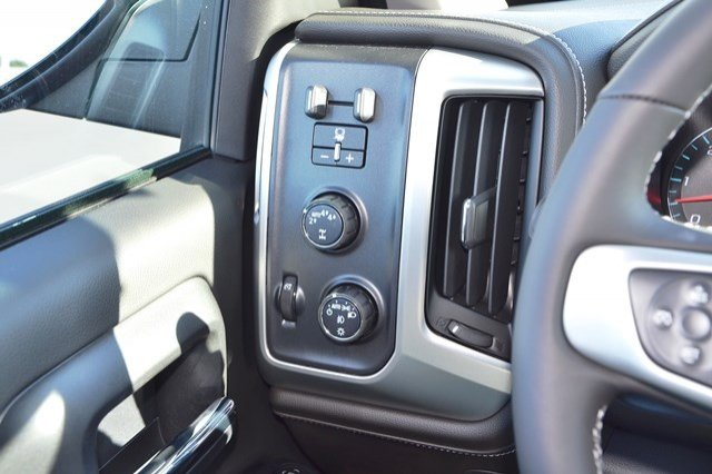 2018 Sierra 1500 Crew Cab 4x4 Pickup #18G505 - photo 21