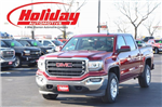 2018 Sierra 1500 Crew Cab 4x4 Pickup #18G505 - photo 1