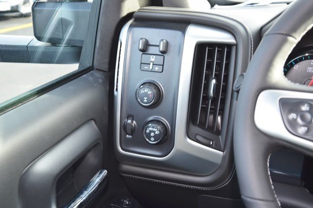 2018 Sierra 2500 Crew Cab 4x4 Pickup #18G507 - photo 21