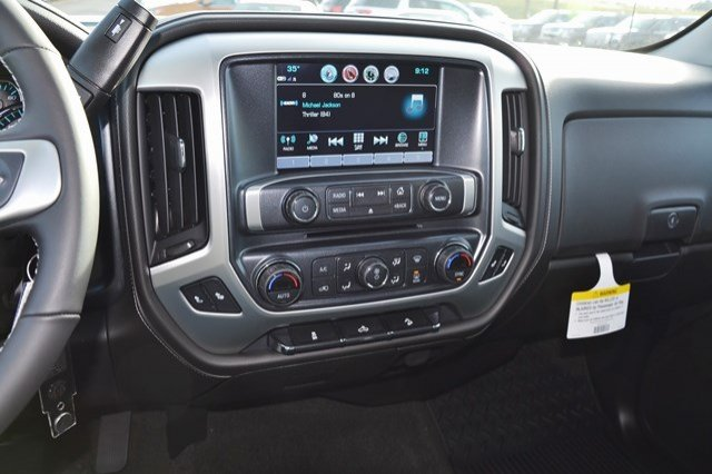 2018 Sierra 2500 Crew Cab 4x4 Pickup #18G507 - photo 23