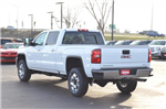 2018 Sierra 2500 Crew Cab 4x4 Pickup #18G507 - photo 1