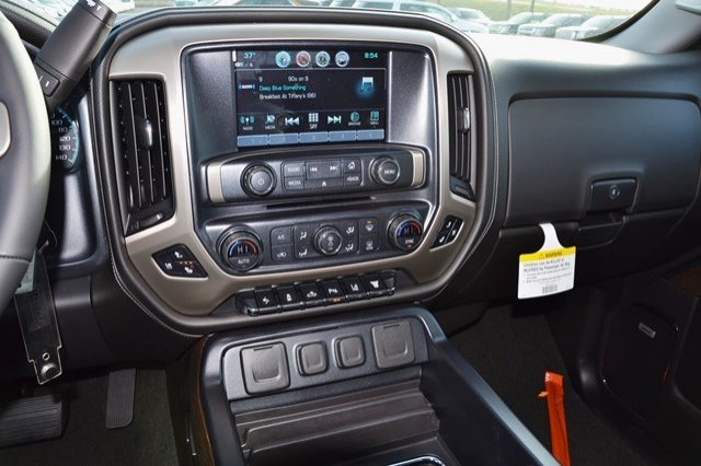 2018 Sierra 3500 Crew Cab 4x4 Pickup #18G508 - photo 24
