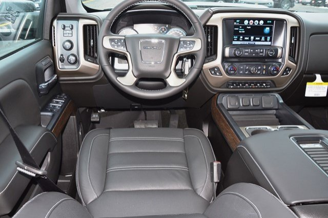 2018 Sierra 3500 Crew Cab 4x4 Pickup #18G509 - photo 21