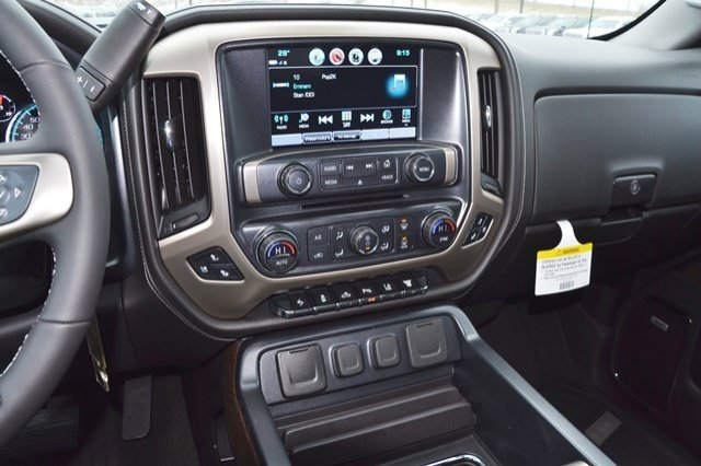 2018 Sierra 3500 Crew Cab 4x4 Pickup #18G509 - photo 25