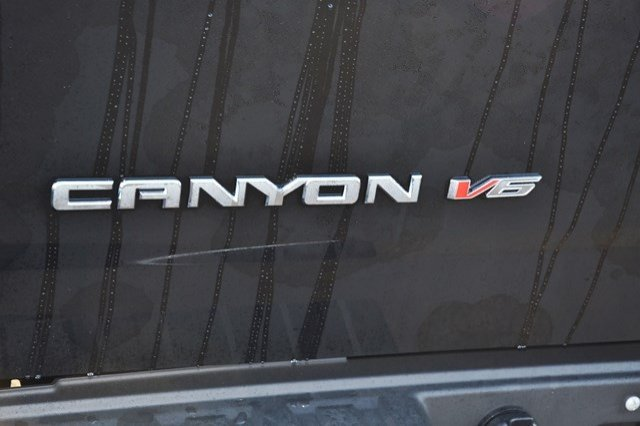 2018 Canyon Extended Cab 4x4 Pickup #18G522 - photo 33