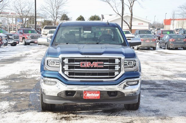2018 Sierra 1500 Crew Cab 4x4 Pickup #18G540 - photo 9