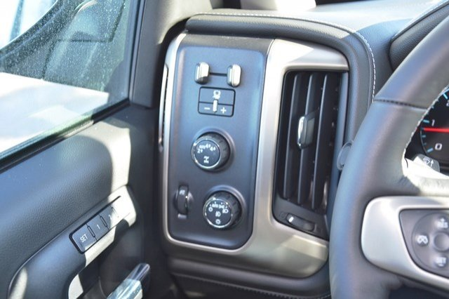 2018 Sierra 1500 Crew Cab 4x4 Pickup #18G546 - photo 22