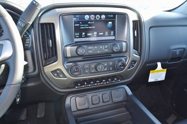 2018 Sierra 1500 Crew Cab 4x4 Pickup #18G546 - photo 24